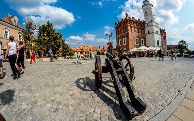 Impreza integracyjna na zamówienie – Sandomierz