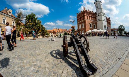 Integration event for order – Sandomierz