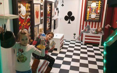 Escape Room dla dzieci