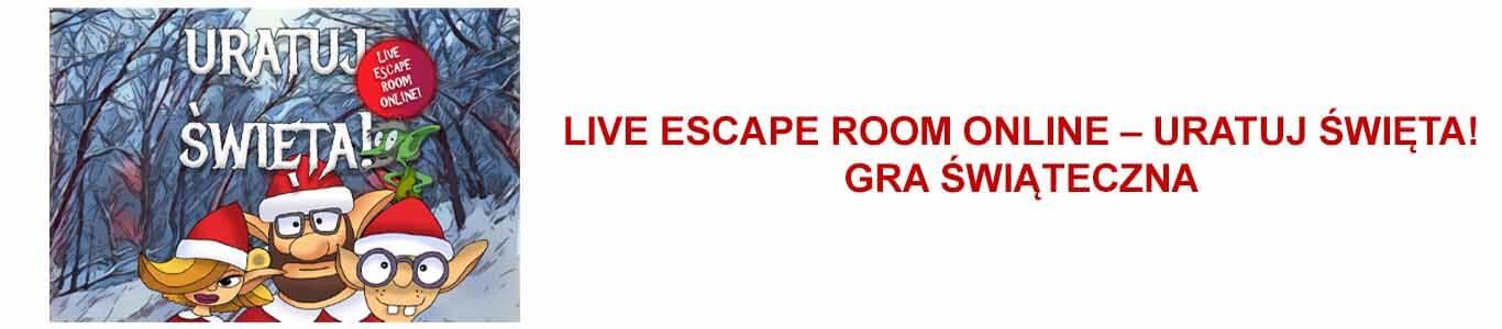 escape room online