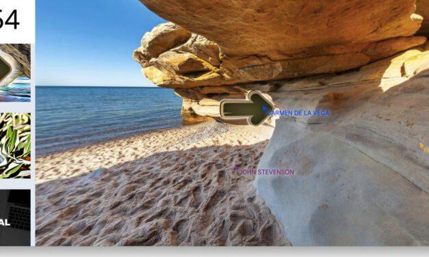 Adventure escape room online – online team building