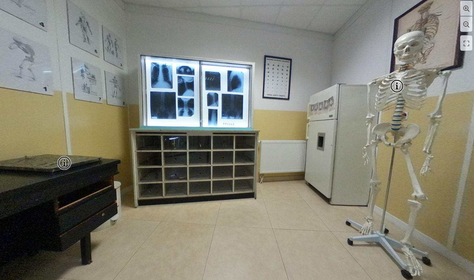 Kryminalny escape room online